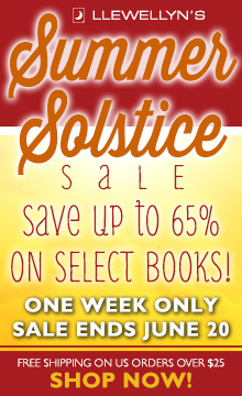 Save up to 65% During Our Summer Solstice Sale! Free Shipping on US orders over $25! Shop Now!