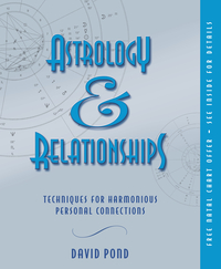 Astrology & Relationships, by David Pond