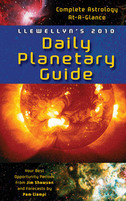 Llewellyn's 2010 Daily Planetary Guide
