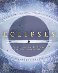 Eclipses, by Celeste Teal