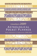 Llewellyn's 2010 Astrological Pocket Planner