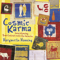 Cosmic Karma, by Marguerite Manning