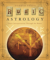 Runic Astrology,  by Donald Tyson