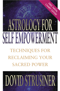 Astrology for Self-Empowerment