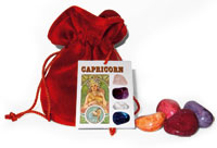 Lo Scarabeo Astrological Crystal Talismans