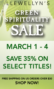 Save 35% on select titles during our Green Sale! Shop Now!