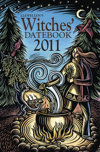Llewellyn's 2011 Witches' Datebook