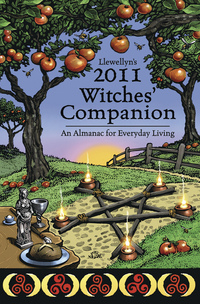 Llewellyn's 2011 Witches' Companion