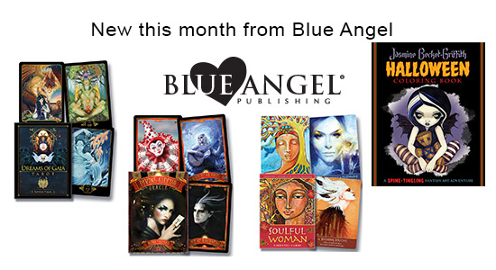 New This Month from Blue Angel