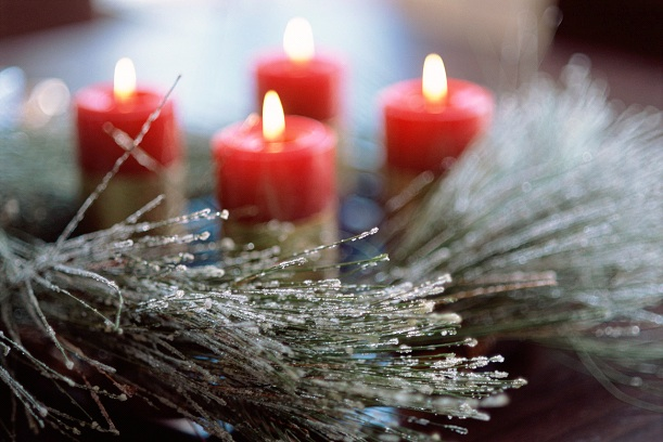 Llewellyn.com - Let Your Altar Renew Your Spirit for the Holidays and Beyond - December 2007