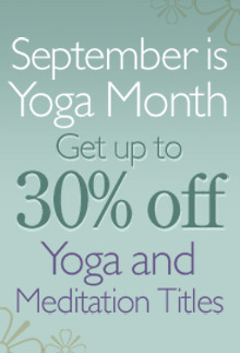 September is Yoga Month!