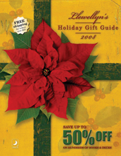 Llewellyn's 2008 Holiday Gift Guide