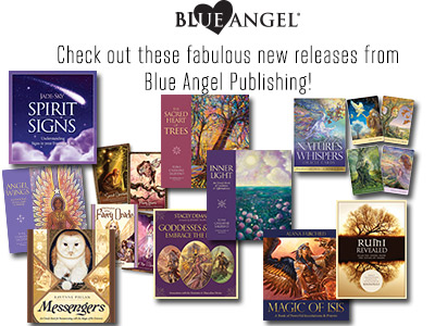 New from Blue Angel Publishing!