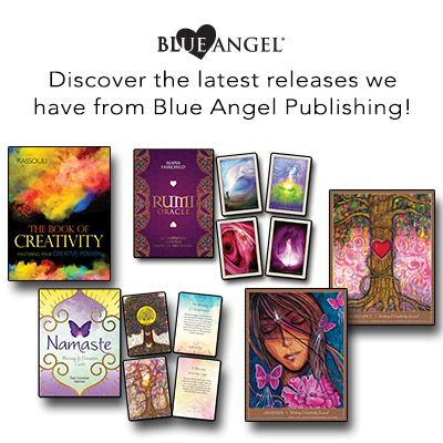 New from Blue Angel Publishing