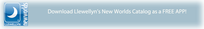 Download the Free New Worlds App from Llewellyn!