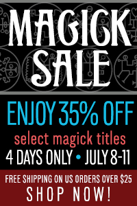 Save 35% During Our Magick Sale!