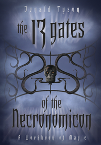 13 Gates of the Necronomicon