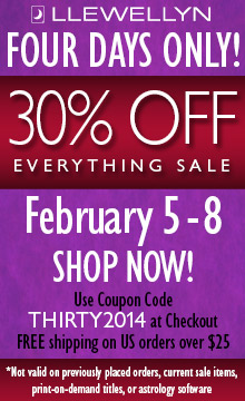 Save 30% Sitewide! Free Shipping on U.S. Orders Over $25! Shop Now!