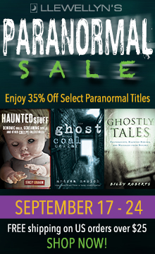 Save 35% on Select Titles During our Paranormal Sale! Free Shipping on U.S. Orders Over $25! Shop Now!