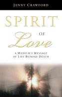 Spirit of Love, by Jenny Crawford
