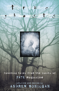 True Ghosts, by Andrew Honigman