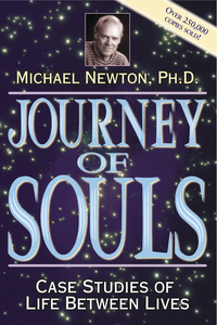Journey of Souls, by Michael Newton
