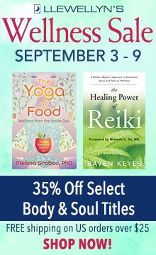 Save 35% on select titles during our Wellness Sale! Free Shipping on US Orders Over $25! Shop Now!