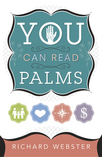 You Can Read Palms