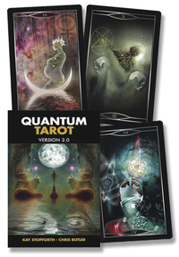 The Quantum Tarot, by Lo Scarabeo