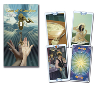 The Law of Attraction Tarot, by Lo Scarabeo