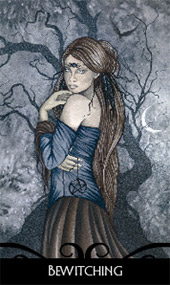Enchanted Oracle - Bewitching