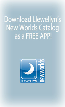 Download Llewellyn's New Worlds Catalog as a FREE App!