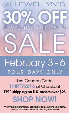 Save 30% Sitewide, January 3 -6!