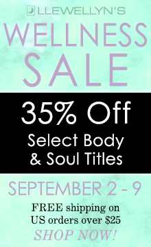 Save 35% During Our Wellness Sale!