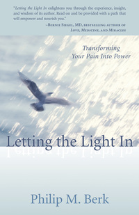 Letting the Light In, by Philip Berk
