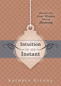 Intuition in an Instant, by Kathryn Klvana