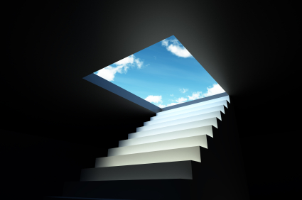 Tunnel to Sky
