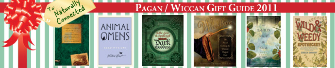 Holiday Gift Ideas for Pagans