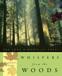 Whispers from the Woods, by Sandra Kynes
