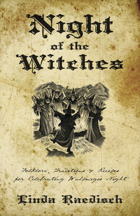 Night of the Witches, by Linda Raedisch