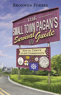 The Small-Town Pagan's Survival Guide