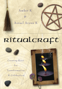 RitualCraft, by Amber K and Azrael Arynn K
