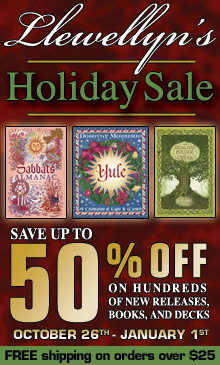 Llewellyn's 2010 Holiday Sale!