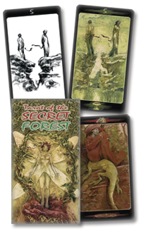 tarot_of_secret_forest