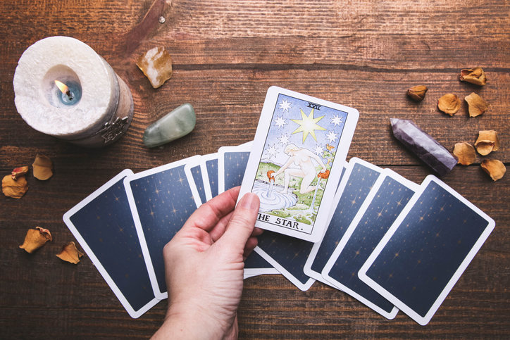 Divination and Tarot