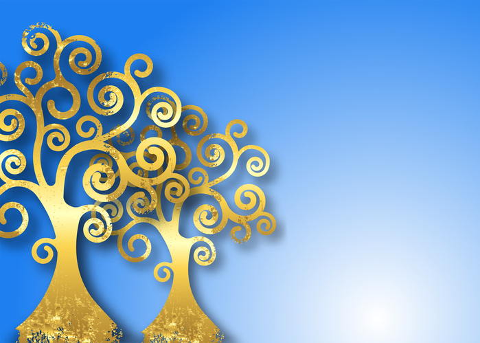 Celtic Tree Imagery