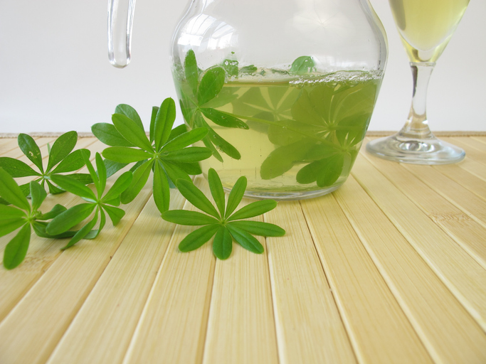 Woodruff Punch