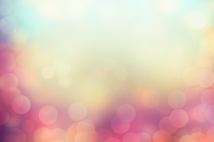 Multicolored Background Image