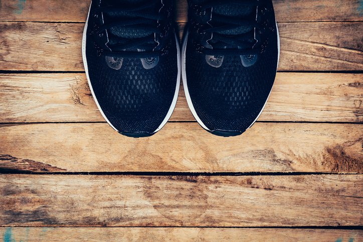 Shoes for Exercising