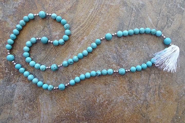 Palindrome Prayer Beads